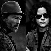 "Radiohead grabó nuevo material en ""Third Man Records""; dice Jack White."