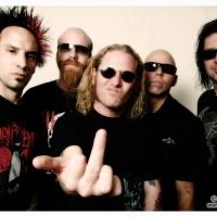 Corey Taylor, vocalista de Slipknot, prepara dos álbumes nuevos con su proyecto alterno: Stone Sour