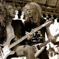 Metallica ofrece una descarga gratuita, para conmemorar el aniversario luctuoso de Cliff Burton