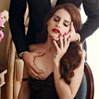 Hacen trizas a Lana del Rey después de posar desnuda para la revista GQ.