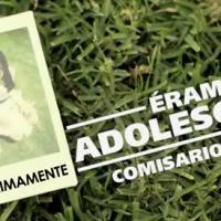 """Comisario Pantera revela un teaser de su próximo video: """"Eramos Adolescentes"""". Escucha el sencillo ahora."""