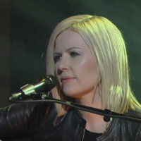 "Dido interpreta ""No Freedom"" en el programa de Jimmy Kimmel Live"