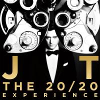 """Escucha completo el nuevo álbum de Justin Timberlake: """"The 20/20 Experience"""""""