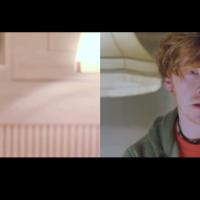 """El """"Lego House"""" de Ed Sheeran en una versión animada con muñecos Lego."""