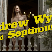 "Teaser del nuevo video de Andrew Wyatt (Miike Snow), para el tema ""And Septimus..."""