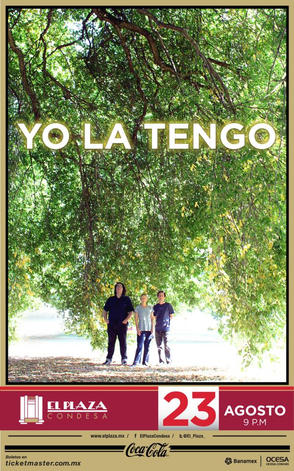 YO LA TENGO 1