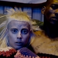 "Die Antwoord hace video subido de tono para ""Cookie Thumper"""