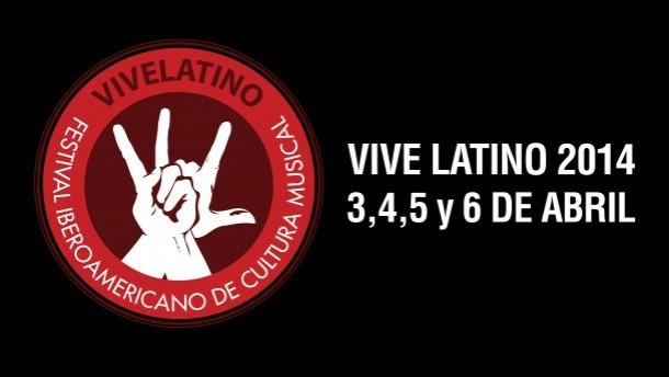 Vive Latino 2014