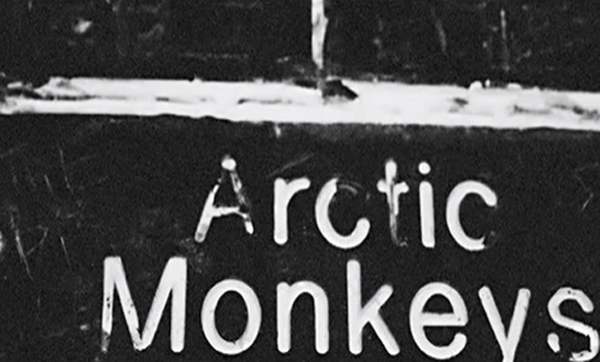 arcticmonkye