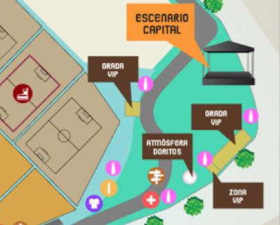 Escenario Capital