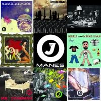 Escuchen completo 'Manes', el nuevo EP de Jumbo