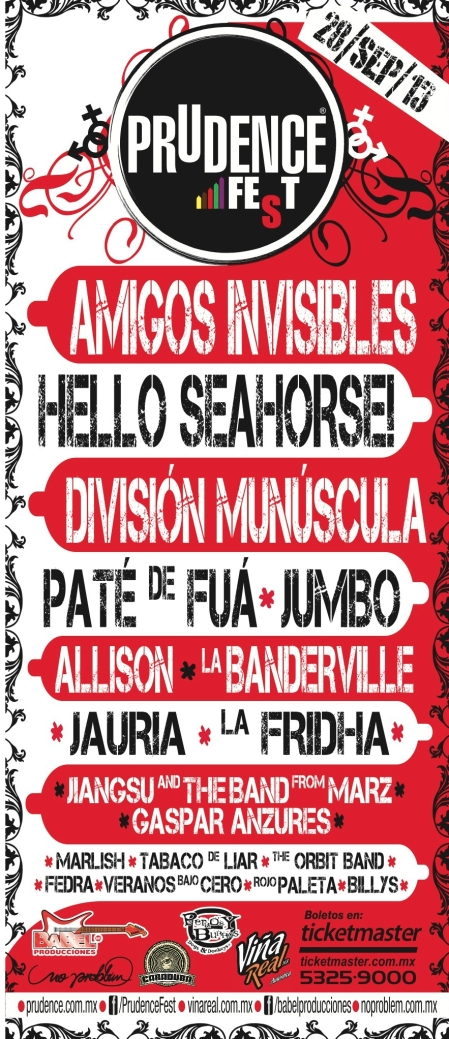 Prudence Amigos