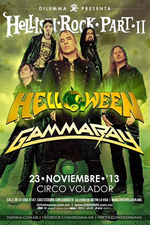 Helloween-Mexico-2013-Flyer