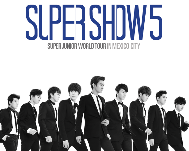 Super Junior_SS5 MX