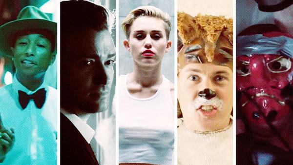 best-music-videos-2013