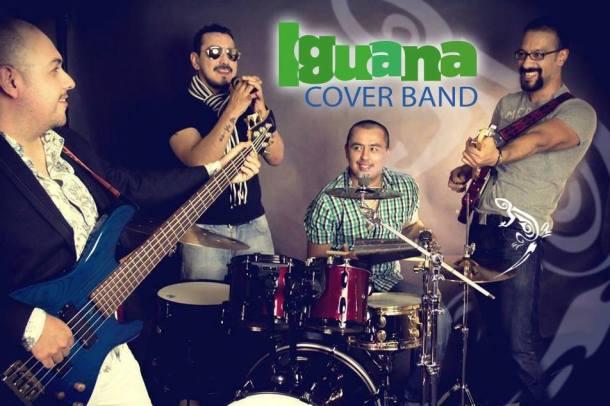 Iguana Band