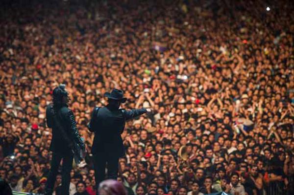 Foto Chino Lemús/Oces