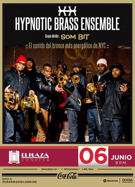 Hypnotic-Brass-Ensemble