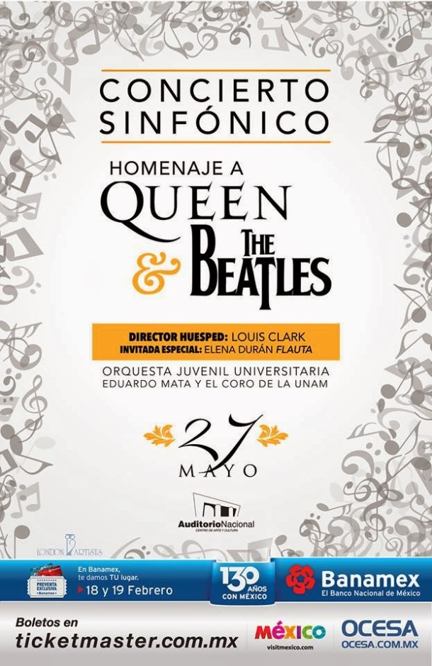 queen-thebeatles-sinfonico-ocesa-auditorionacional-mx