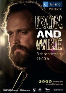 Iron&Wine_Lunario